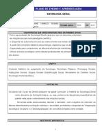 Plano de Ensino Sociologia Geral 2014 (1)