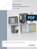 Brochure Simatic-et200 Fr