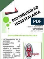 DIAPOSITIVAS - BIOSEGURIDAD
