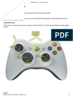 Xbox360Controller - Unify Community Wiki