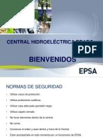 Presentación Central Prado 2011 (5)