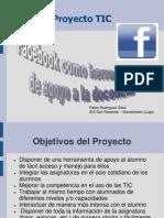 Facebook Como Herramienta de Apoyo a La Docencia