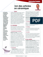 Articles Sanitaires