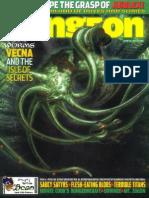 Dungeon Magazine - 132