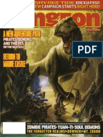 Dungeon Magazine - 139