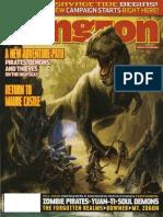 Dungeon Magazine - 139