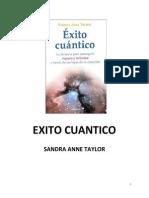 ExitoCuantico_SandraAnneTaylor