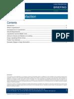 Cargo Liquefaction