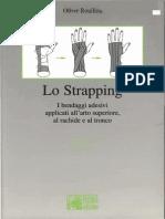 Lo Strapping Volume 1° parte 1°