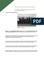 15-02-2014 Puebla Noticias - Poderes y partidos avalan la toma de posesión de 14 alcaldes y 2 concejos.pdf