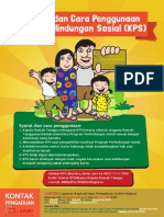 Syarat Dan Cara Penggunaan KPS