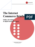 Internet Commerce Briefing