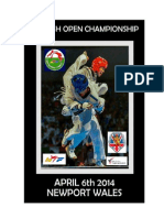 Welsh Open Championships