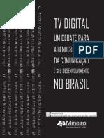 Cart Ilha Tv Digital