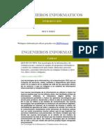 Ingeniero s