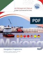 Dangerous Goods Management Manual