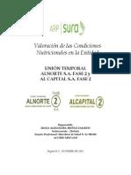Informe General Pve Nutricion 2011