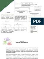 Ensayo y Mapa Conceptual Mecanica Industrial
