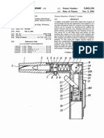 8001734 Duel Profile Pen Gun