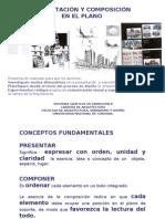 xpPresentación y Composicion2009ARQ