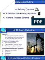 Refinery Overview