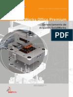 Gerenciamento de Arquivos - SolidWorks