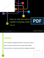How to Ride the Wave in China-s Rapidly Changing Retail Market En