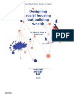 From Shelter to Equity Booklet by Helsinki Labs