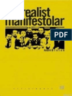 André Breton - Sürrealist Manifestolar