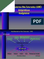 Farmacodinamica AINES