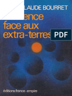 La Science Face Aux Extra-terrestres