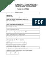 Plano de Atividades 2013