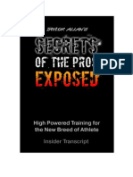 60343045 Secrets of the Pros Exposed