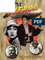 1PG System - Dime Heroes