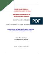 Proyecto II Auditoría de TI-versión impresa final