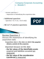Module 5 Tute Aquisition Analysis and Q10.1 Powerpoint
