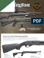 2010 Law Enforcement Catalog