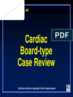 Cardiac Boards Review PDF