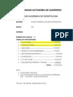 Clinica Integral Odontopediatria i Trabajos