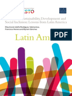 La_manifesto_ Innovation, Dev in Latin America