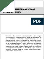 Final Derecho Internacional Humanitario