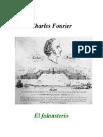 Charles Fourier. El Falansterio