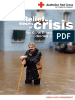 Cleaning Up After Flooding Booklet