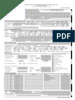 Standard Claim Form Insured