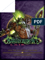 MagtheridonLair Rulebook