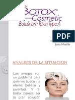 Presentacion Botox