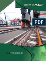Bemo Rail General Manual