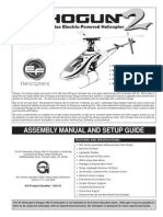 Shogun 400 v2 Manual - 163110
