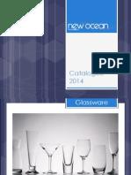 New Ocean Whole Catalogue