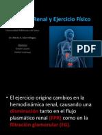 Función renal y ejercicio físico (3)